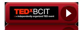 ROBERT MURRAY TEDX BUTTON Vancouver, BC