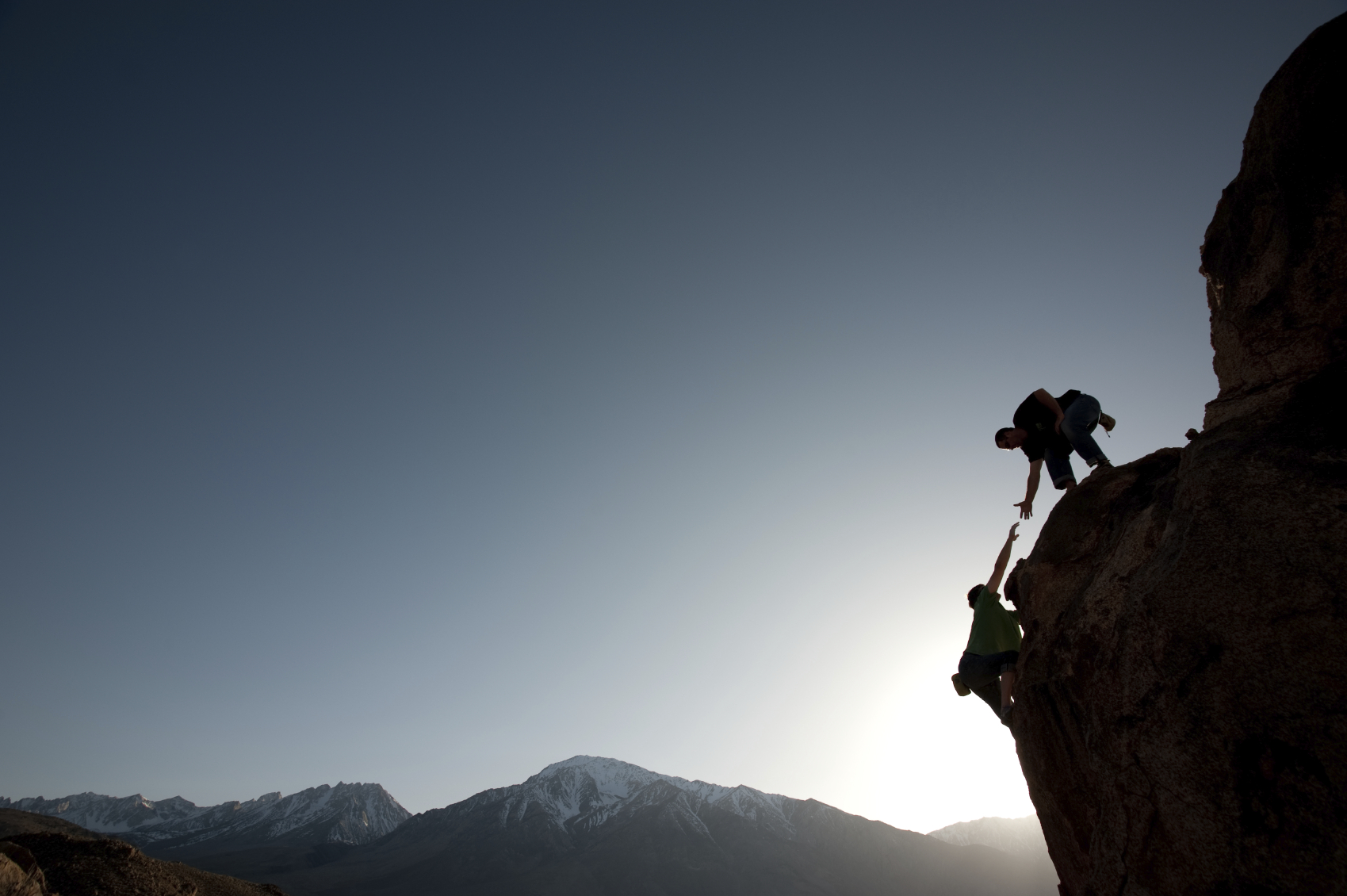 Funny Mountain Climbing | Quote Addicts