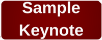 Robert Murray Sample Keynote button