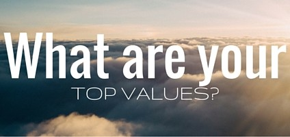 values based leadership