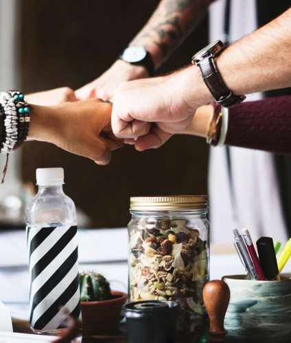 8 Steps to Soaring Employee Engagement and Loyalty